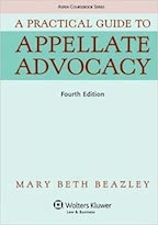A Practical Guide to Appellate Advocacy 4e Used