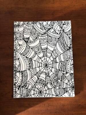 Doodles Notebooks
