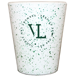 Speckled VL Shot Glass
