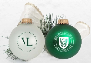 Ornament Gift Box - set of 2