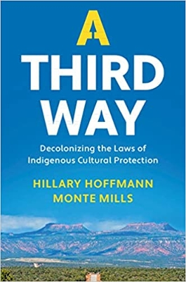 A Third Way: Decolonizing the Laws of Indigenous Culture