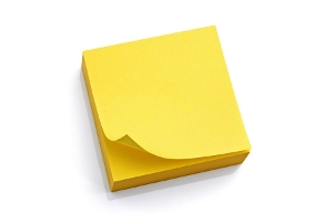 Post-it 100 Count