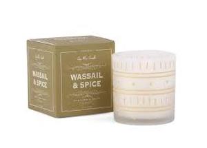 Wassail & Spice