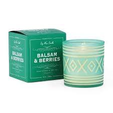 Balsam & Berries