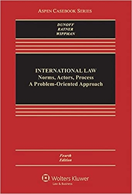 International Law Norms Actors Proces 4E