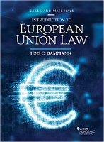 INT7412 Law of the EU - Teachout