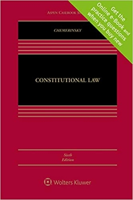 Constitutional Law 6e
