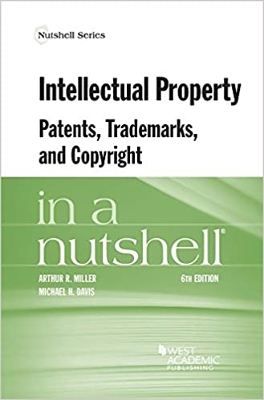 Intellectual Property Nutshell 6e
