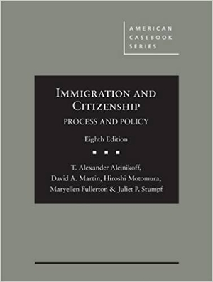 Immigration and Citizenship 9e