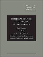 INT7415 Immigration Law - Jacobsen