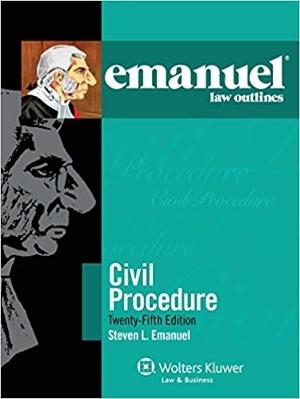 Emanuel - Civ Pro