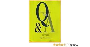 Q & A - Torts