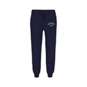 Peace Fleece Jogger - Navy
