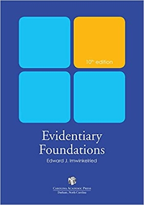 Evidentiary Foundations - Recommended