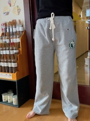 Vermont Law Sweatpants - Mens