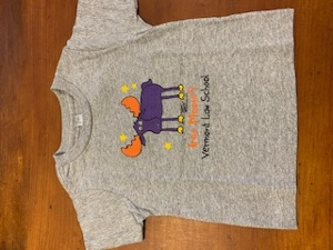 Got Moose? Infant Tee - Dark Grey