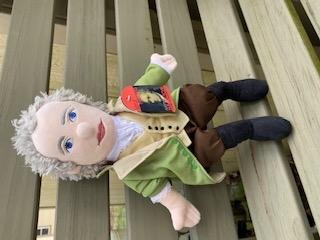 Hamilton Doll