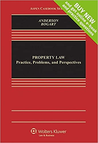 Property: Practice, Problems, and Perspectives