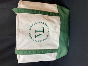VL Large Canvas Tote