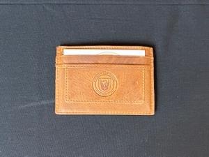 Westbridge Clip Card Holder
