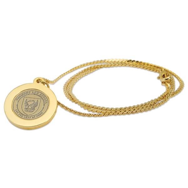 VLS Pendant Necklace