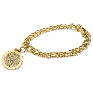 Vermont Law Charm Bracelet
