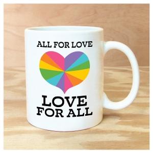 Phrase Mug