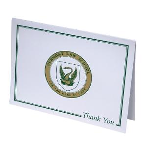 Vermont Law Card Set