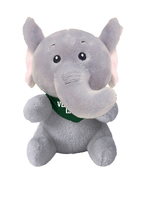 Little Buddies Plush Toy