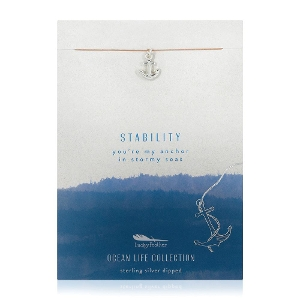 Ocean Life Necklace