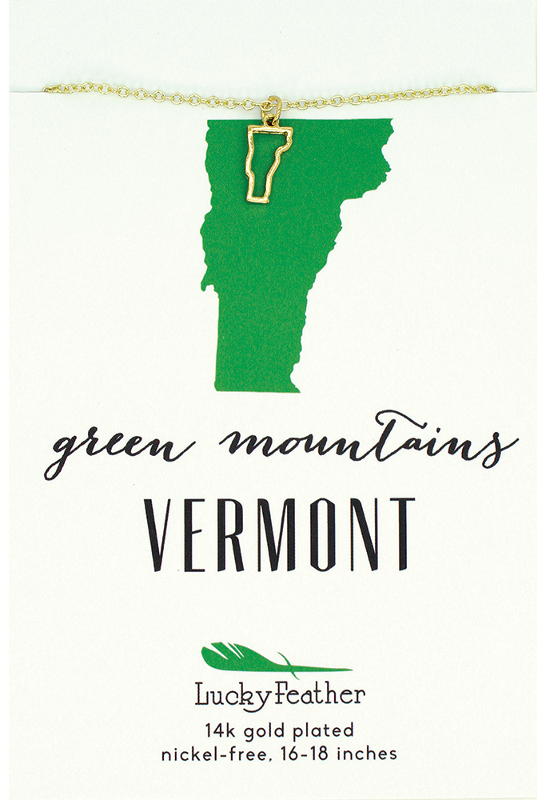 Vermont Necklace