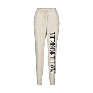 Super Soft Jogger in Oat