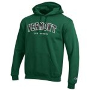 VLS Hoodie - Forest Green