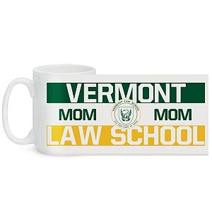 Vermont Law School Family Member Mug