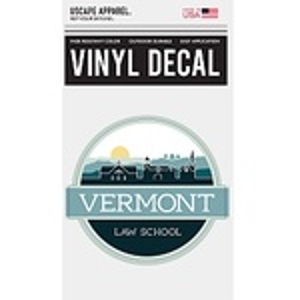 VLS Vinyl Decal
