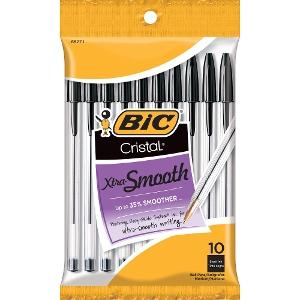 Bic Cristal Pen