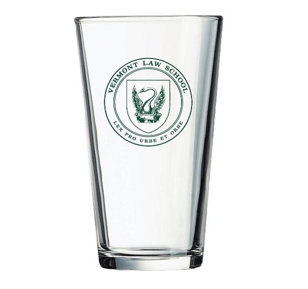 VLS Seal Ale Glass