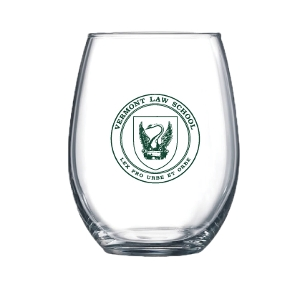 Stemless Wine Glass VLS Seal