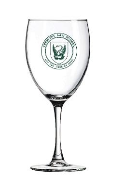VLS Seal Wine Glass