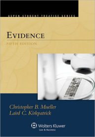 Evidence Treatise Series, 5th Edition